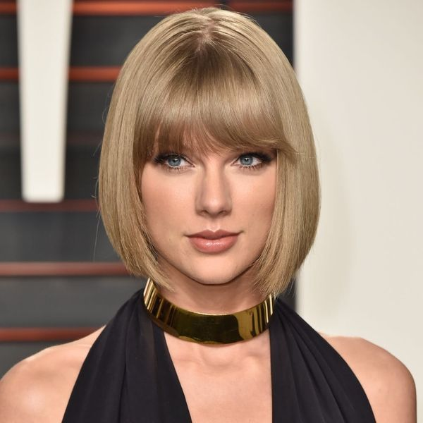 Taylor Swift Says Calvin Harris Gave Her the BEST Gift of Her Life