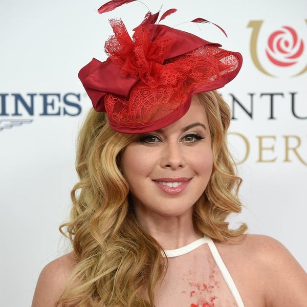 Go Behind the Scenes at the Kentucky Derby With 9 of Your Favorite Stars