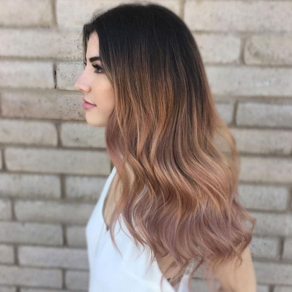 11 Must-Try Hair Colors for Spring