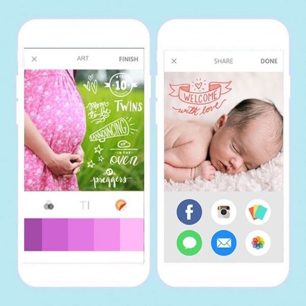 5 Best Apps of the Week: A New Period Tracker, a GIF Keyboard + More!