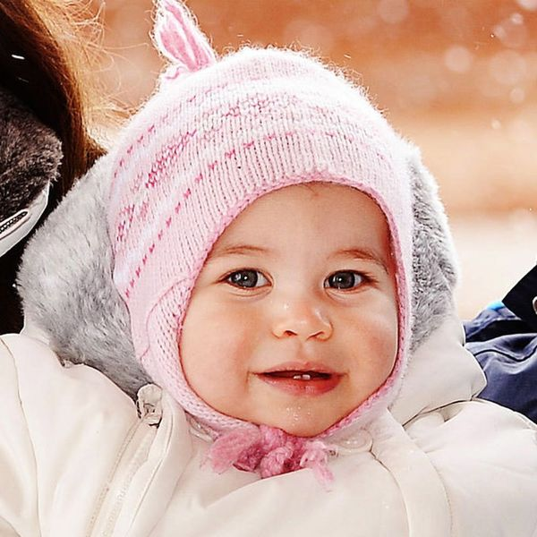 Here Are the Top 10 Baby Boy and Girl Names of 2015