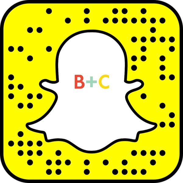 Big News, Y'all! Follow Brit + Co on Snapchat