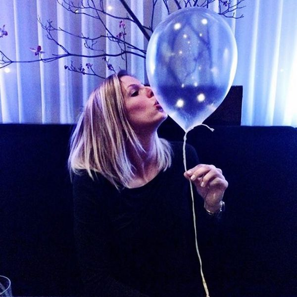 WTF: You Can Feast on an Edible Balloon at This Chicago Restaurant