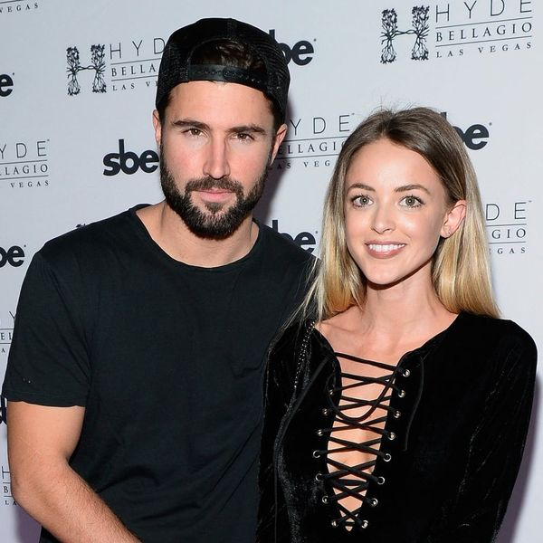 Brody Jenner Is Engaged and You Need to See His Fiancée Kaitlynn's GORGEOUS Ring