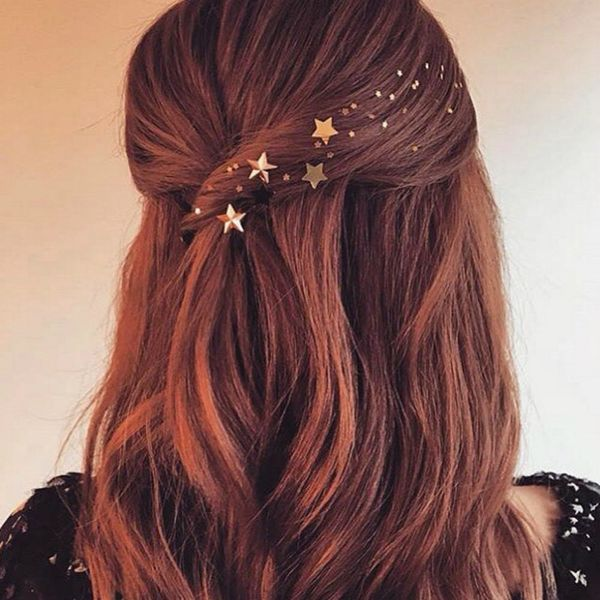 THIS Is the Hair Trend You'll Be Rocking All Summer Long