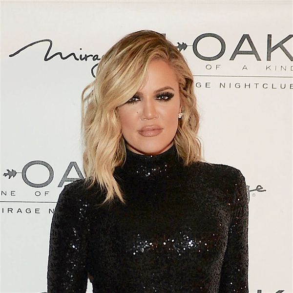 Khloé Kardashian Is Causing Controversy in Cuba