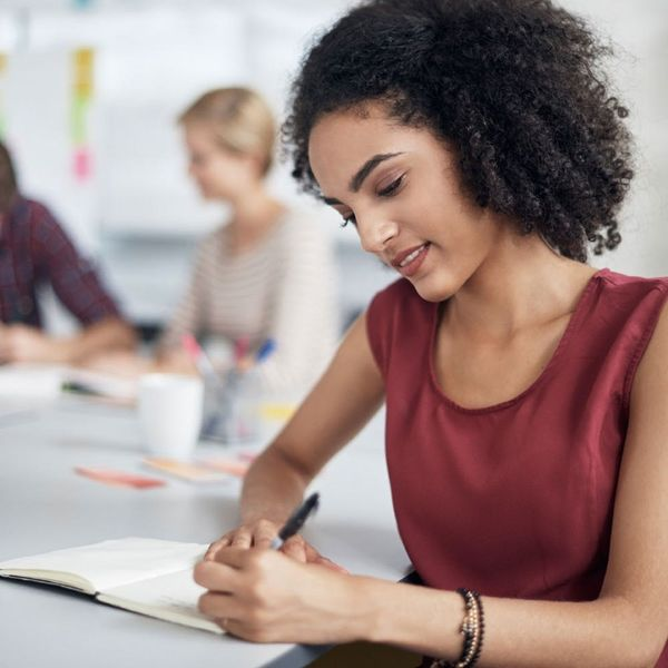 10 Ways to Psych Yourself Up About Job Hunting