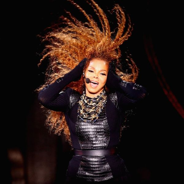 "Janet Jackson Releases ""Dammn Baby"" Music Video After Pregnancy News"