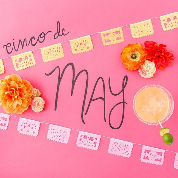 You Need These Key Lime Beergaritas for Cinco de Mayo