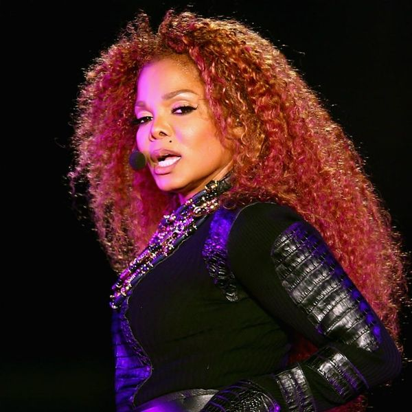 Janet Jackson Is Pregnant at 50