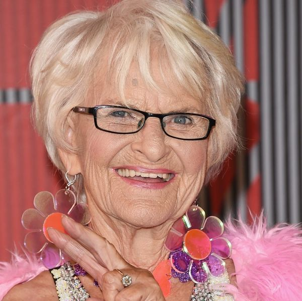 Internet Grandma Baddie Winkle Has the Most Genius Life Advice You'll Ever Hear