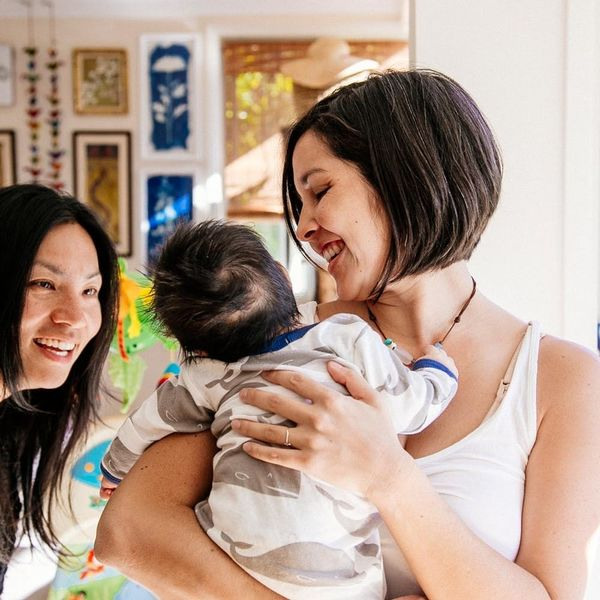 Why Your First 40 Days of Motherhood Are Crazy Important