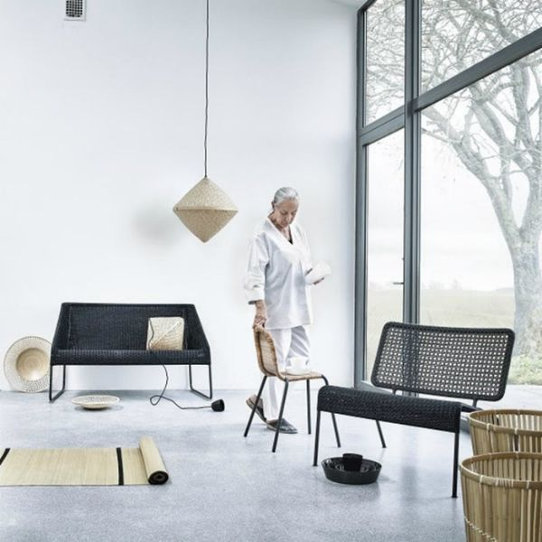 IKEA's Latest Collab Is All Kinds of Minimalist Chic
