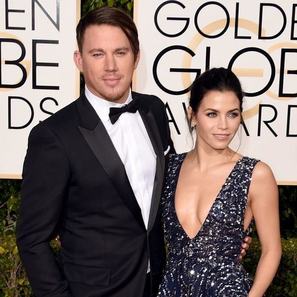 Channing Tatum's Photographs of Jenna Dewan-Tatum Are Absolutely Breathtaking