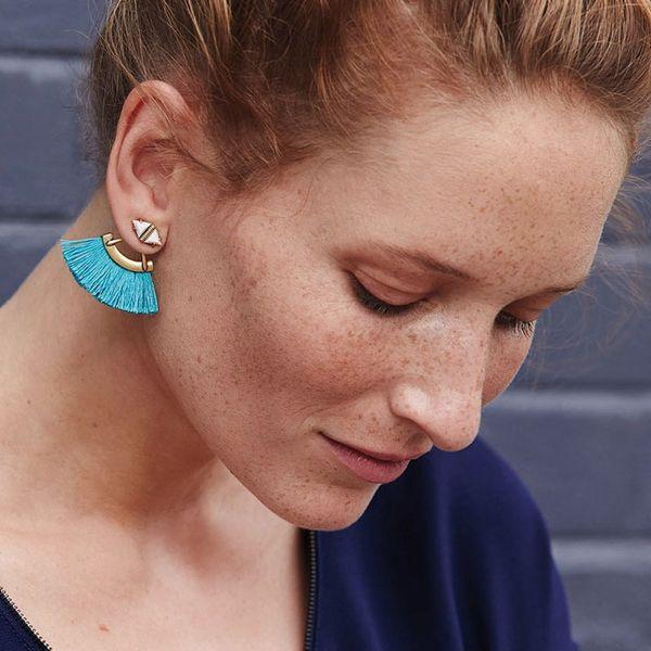 20 Tassel Earrings That Will Straight-Up Stun