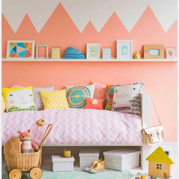 24 Creative Kids Rooms You Wish You Lived In