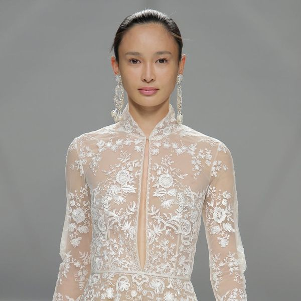 The 8 Most Inspiring Dress Trends from Barcelona Bridal Fashion Week