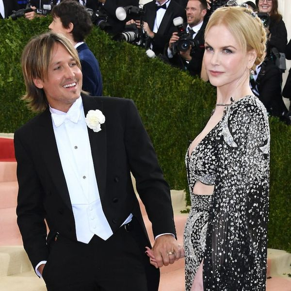 7 of THE Sweetest Celeb Couples at This Year's Met Gala