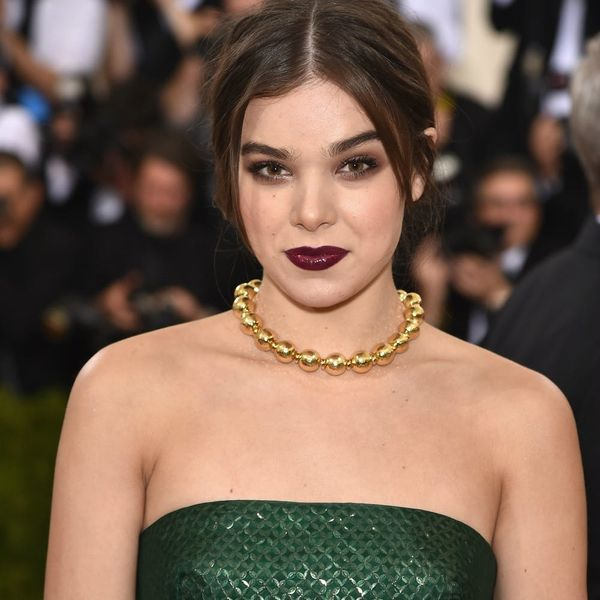 You'll Never Guess Which Budget-Friendly Designer Hailee Steinfeld + Co. Wore to the Met Gala