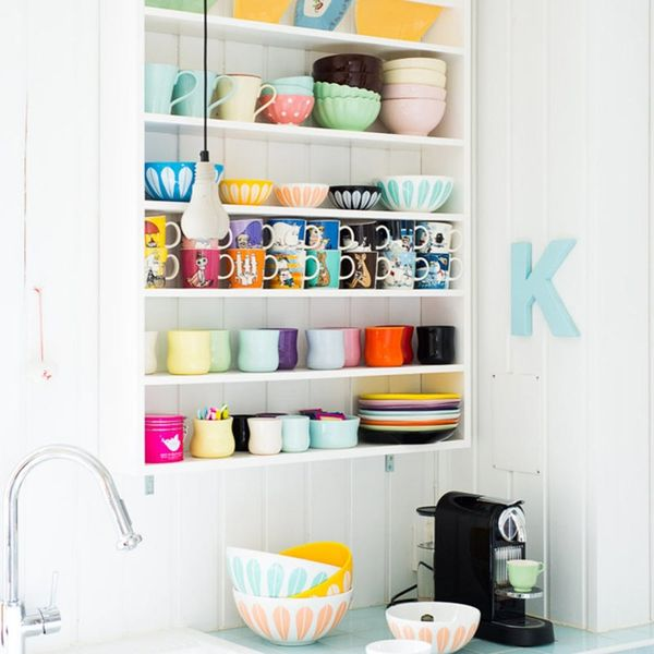 12 Colorful Ways to Make Your Small Space Look Way Bigger