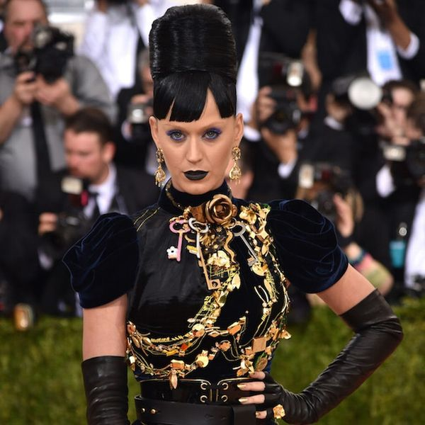 Morning Buzz! Katy Perry Brought Tamagotchis Back at the Met Gala + More