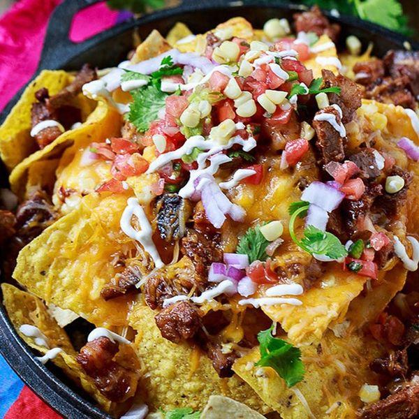 21 Nacho Recipes for Your Cinco de Mayo Party