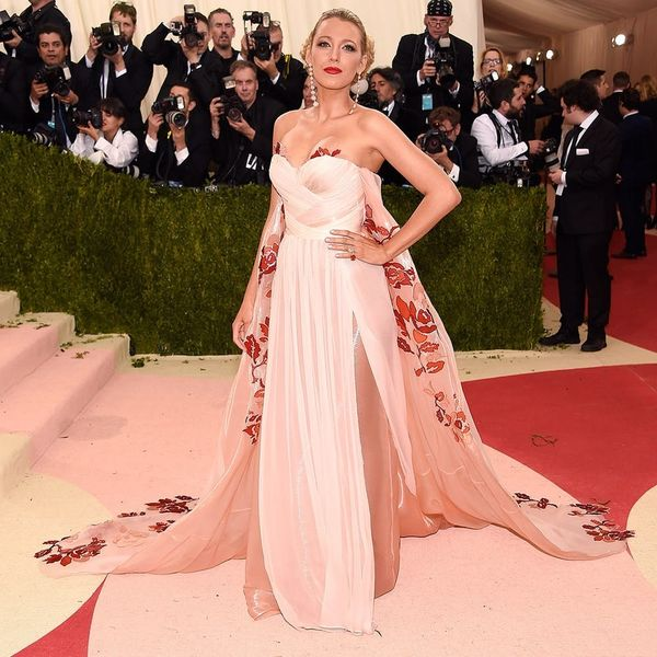 See Which Two Celebs Proved + Debunked Their Baby Rumors at This Year's Met Gala