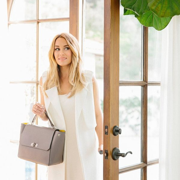 Announcing Brit + Co's Newest Editor: Lauren Conrad