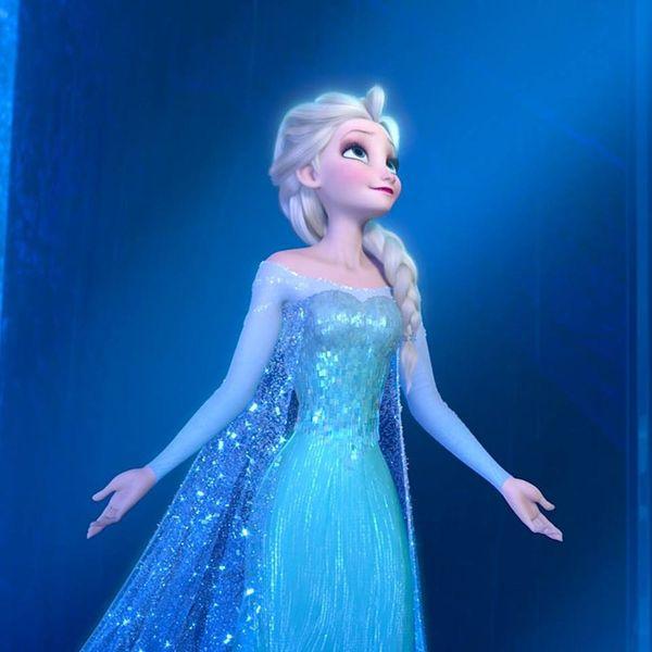 These Frozen Fans Want Disney to #GiveElsaAGirlfriend