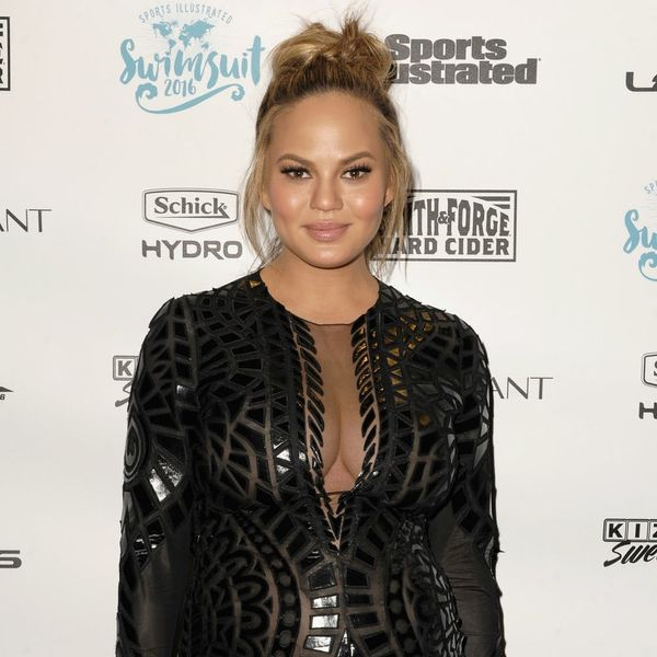 WHOA: Chrissy Teigen Just Threatened to Quit Social Media