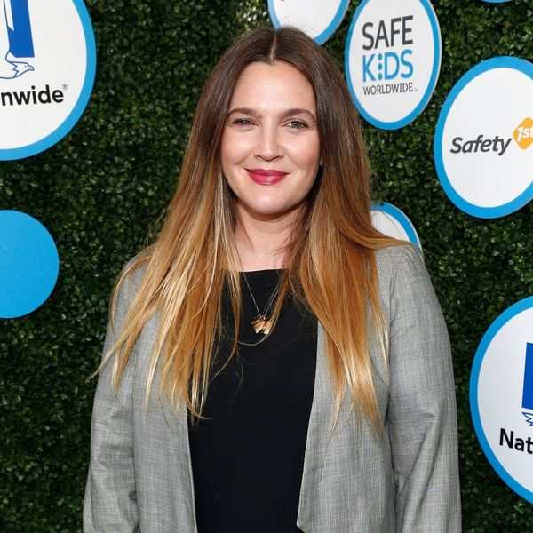 Why Drew Barrymore Might Be the Next Jenny McCarthy