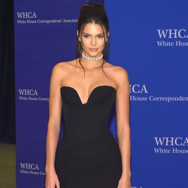 Kendall Jenner Just Got Roasted by President Obama