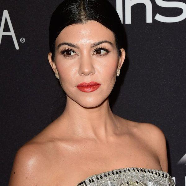 Get the Look of Kourtney Kardashian's Fresh, Family-Friendly Home
