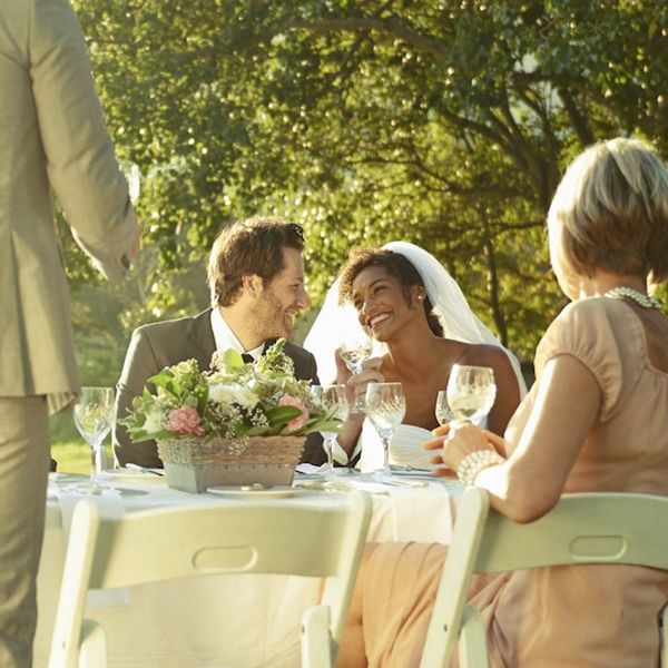 The One Thing You MUST Do at Your Wedding (That You Haven't Thought Of)