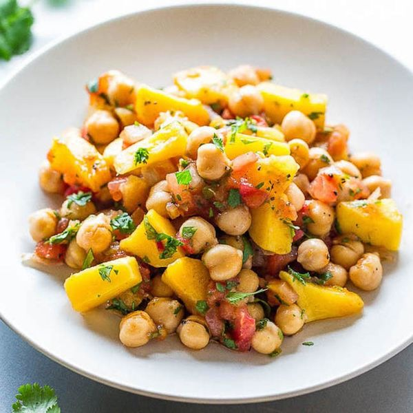 18 Chickpea Recipes That Go WAY Beyond Hummus