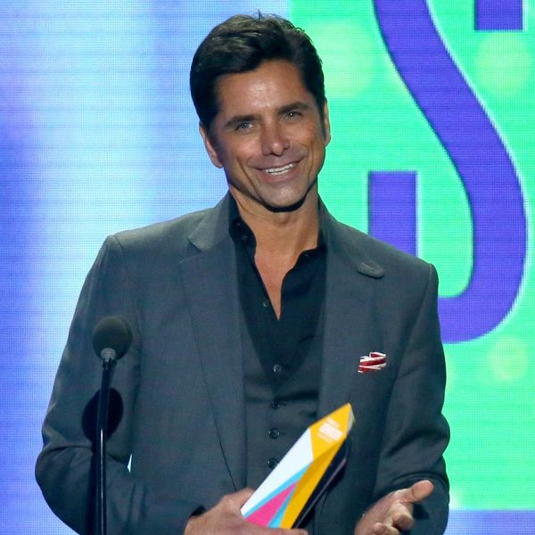 John Stamos Just Leaked Some MAJOR Fuller House News