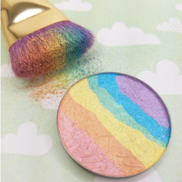 Bad News If You Bid on That $1200 Rainbow Highlighter