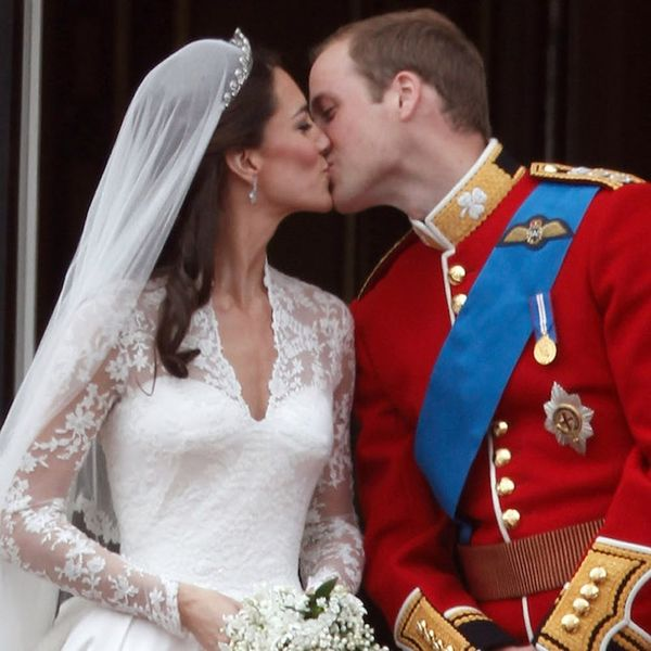 See What Prince William and Kate Middleton's Grumpy Flower Girl Is Up to Now