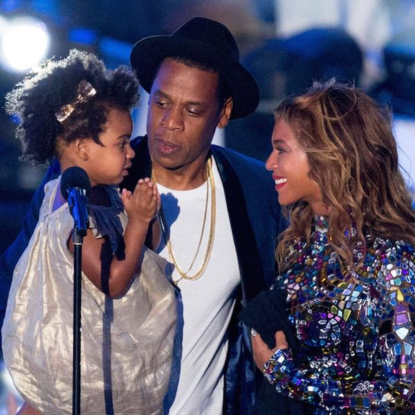 Morning Buzz! Blue Ivy's Lemonade Dress Will Give You Major Feels