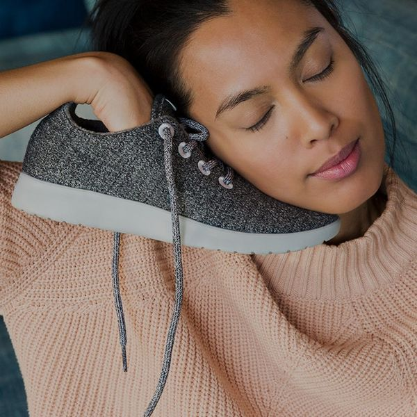 This Minimalist New Shoe Brand Is Like Warby Parker for Sneakers