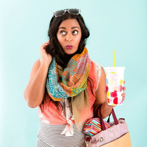 10 Things That Should ACTUALLY Be in Your Purse This Summer
