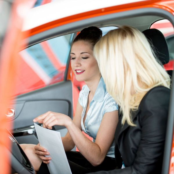 7 Insider Tips You Should Know Before Buying Your First Car