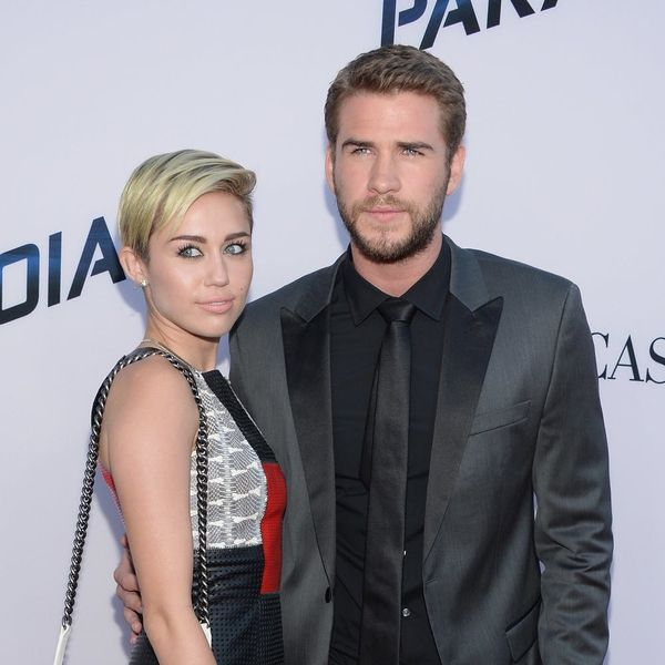 Miley Cyrus Might Be Planning a Summer Wedding (Even Though Liam Says They're Not Engaged)