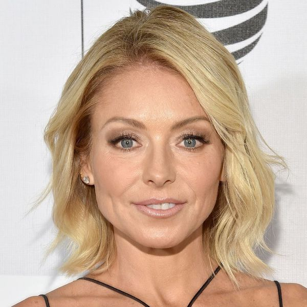 Kelly Ripa Talked About the Importance of Respect in the Workplace and It Was Brilliant