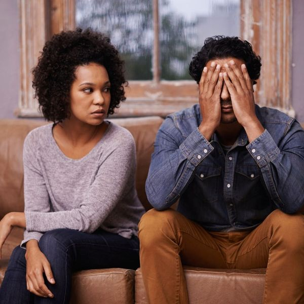 3 Signs You're in a Toxic Relationship + How to Get Out