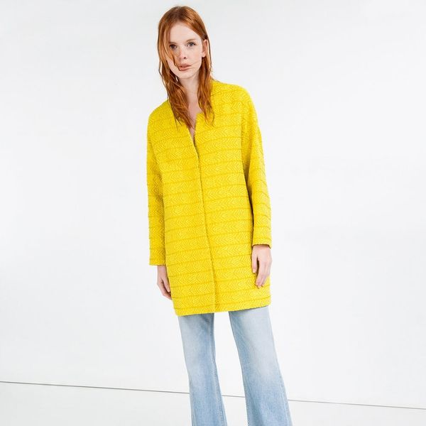 14 #OOTD-Worthy Spring Jackets That Aren't Trench Coats