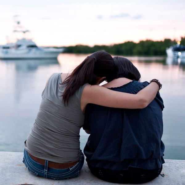 5 Real Ways to Help a Friend Who Is Depressed