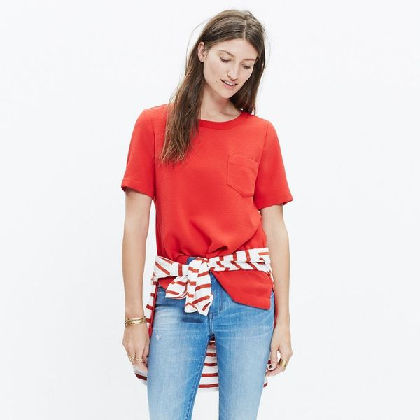 15 Capsule Wardrobe Pieces for Girls Who Love Bright Colors
