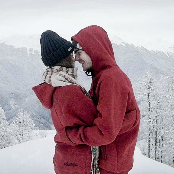 Why This Kickstarter Hoodie Could Save Your Relationship