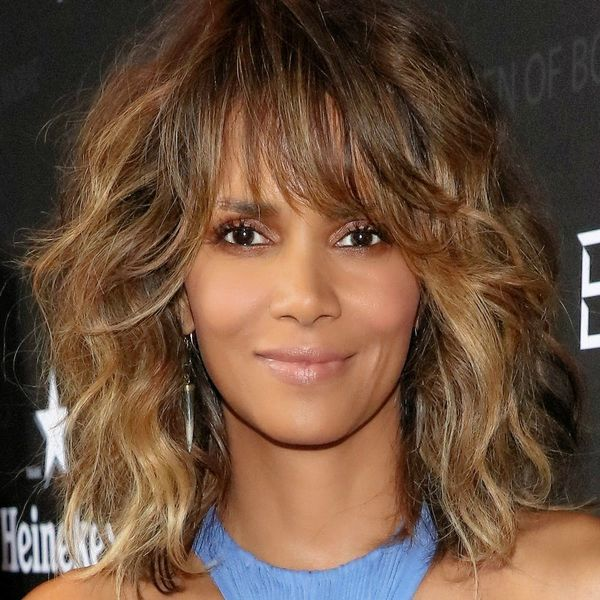 What Halle Berry + 9 More Celebrities Are Reading Right Now